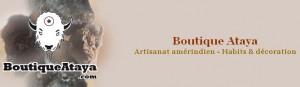 Ataya - Artisanat Amérindien
