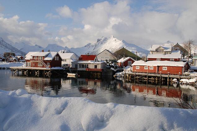 photo norvege