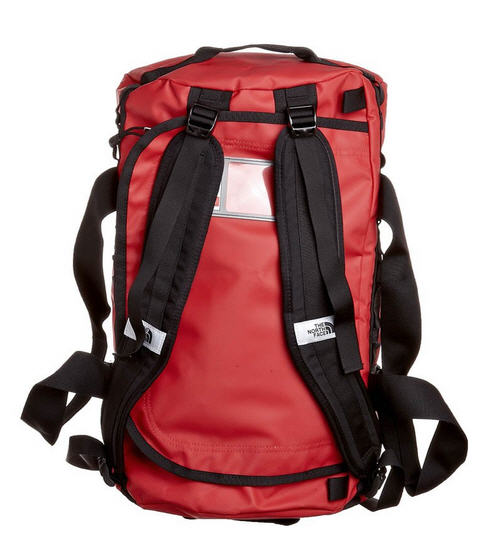 Base campe duffel