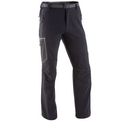 Pantalon Forclaz 900 warm QUECHUA