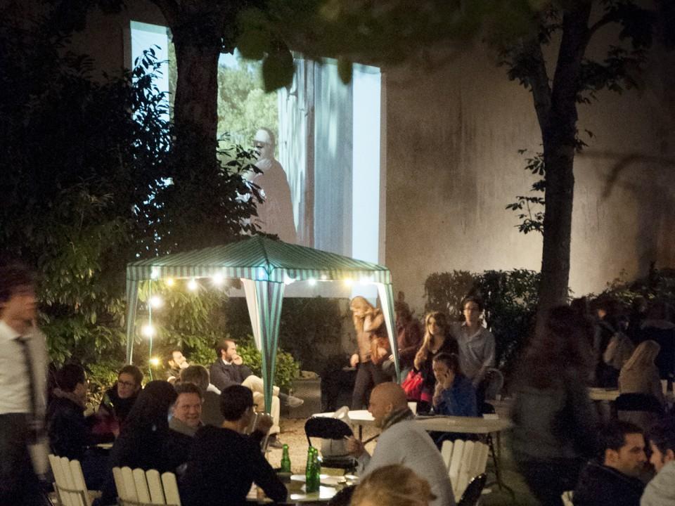 Soir e de lancement de la saison culturelle 66 nord l for Jardin lazare rachline rue payenne paris 3eme