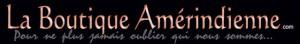 La boutique Amerindienne